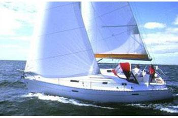 Oceanis 331 (3Cab)