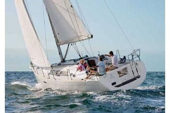 Oceanis 34 (3Cab)