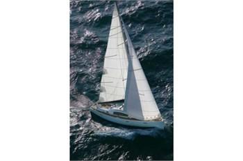 Oceanis 40 (2Cab)