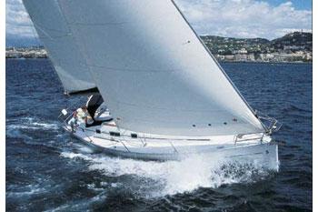 Oceanis 343 (3Cab)