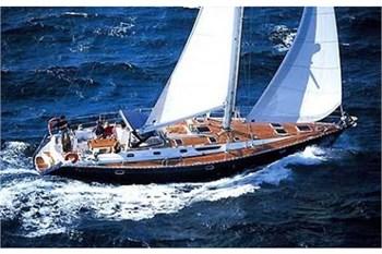 Sun Odyssey 52.2 (5Cab)