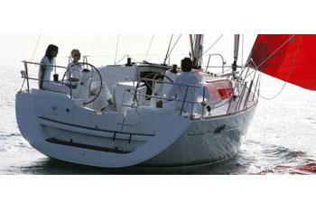 Sun Odyssey 39i (3Cab)