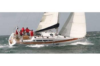 Sun Odyssey 42i (3Cab) Performance