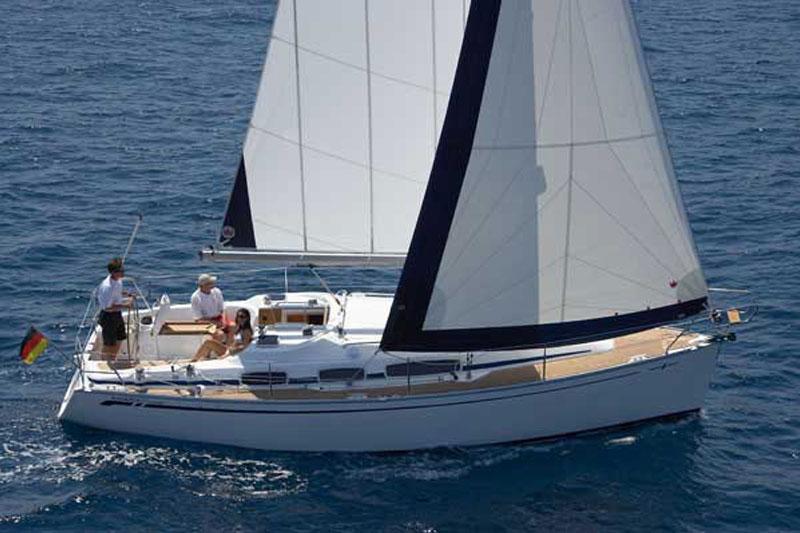 Bavaria 31 Cruiser (2Cab) Corfu / Marina Gouvia