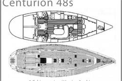 Centurion 48s
