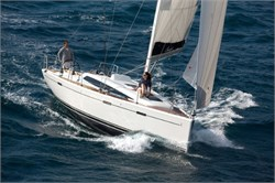 Dehler 38 Performance
