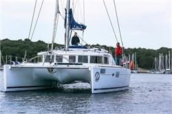 Lagoon 440 Flybridge