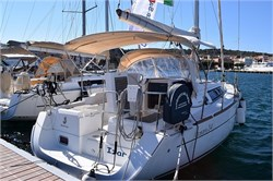 Oceanis 34
