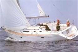 Sun Odyssey 42