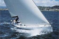 Oceanis 343