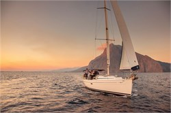 Bavaria 38 Cruiser