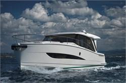 Greenline Hybrid 39
