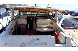Sea Ray 360 Sun Dancer