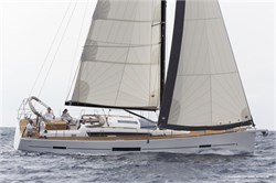 Dufour 520 Grande Large