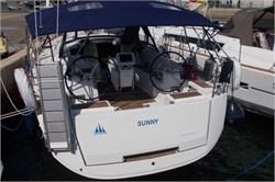Sun Odyssey 419