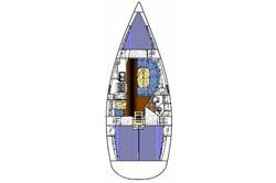 Oceanis 351