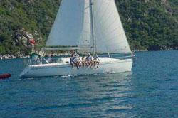 Gib Sea 364