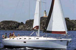 Gib Sea 41