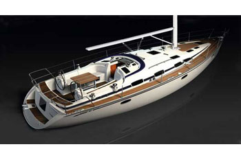 Bavaria 47 Cruiser (4Cab)