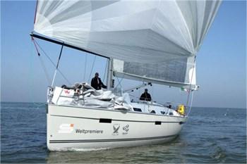 Bavaria 40 Sport (3Cab)