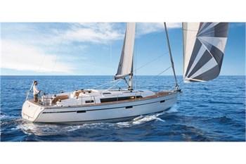 Bavaria Cruiser 41  Style (3Cab)