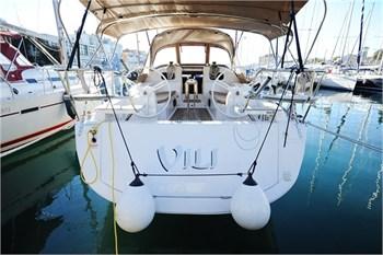 Vili  - new sails 2021.