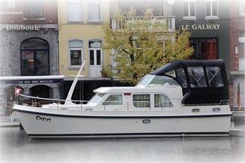 Linssen Grand Sturdy 60,33 AC