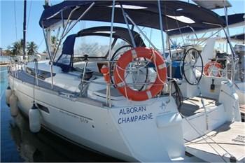 Alboran Champagne