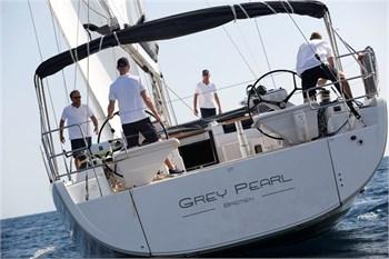 Grey Pearl