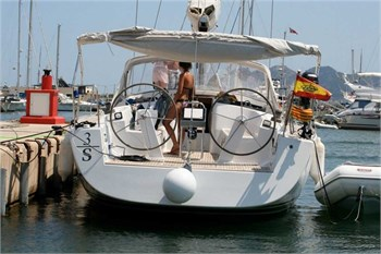 Ibiza OceanDreamsCharter