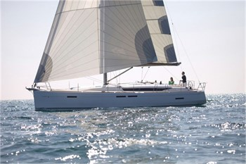 Sun Odyssey 449 (4Cab)