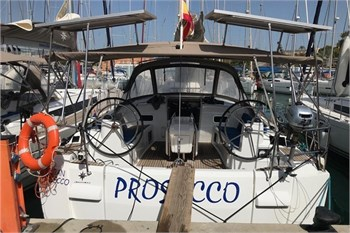 Alboran Prosecco