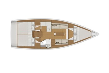 Dufour 360 Grand Large (3Cab)