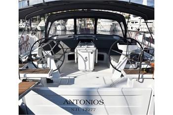 ANTONIOS