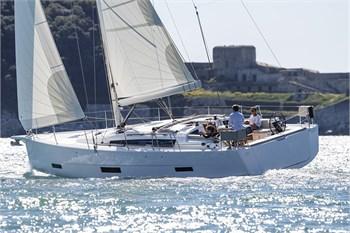 Dufour 430 Grand Large (4cab)