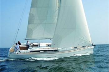 Dufour 450 Grand Large (4Cab)