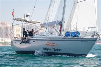 Dolphin Seeker - Refitted 2012