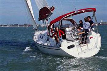 Gib Sea 33 (2Cab)