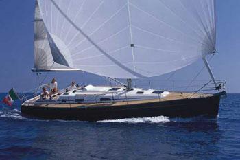 Grand Soleil 40 Race (3Cab)