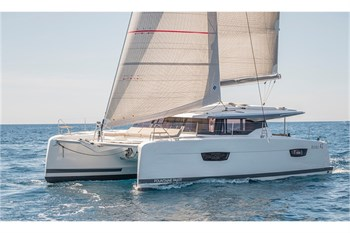 Fountaine Pajot Astrea 42 (4+1 Cab)