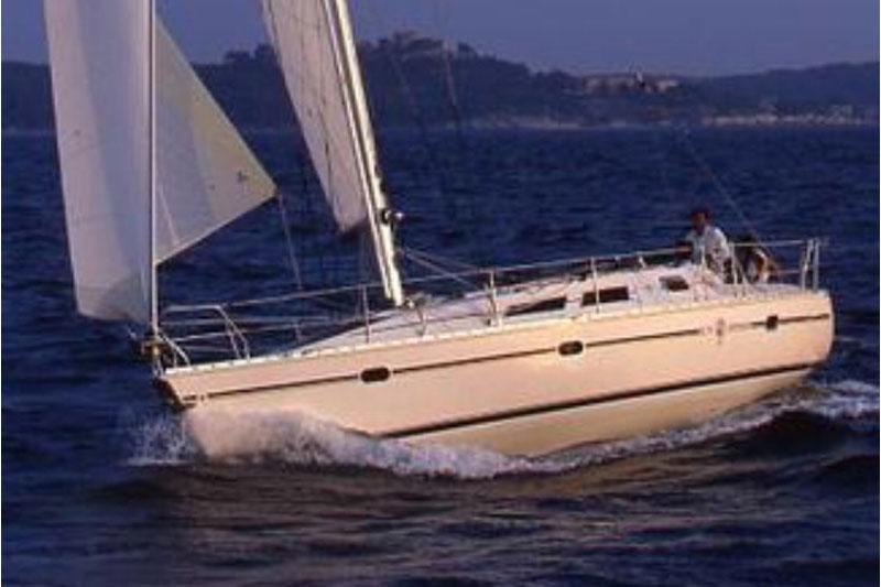 Jeanneau 36