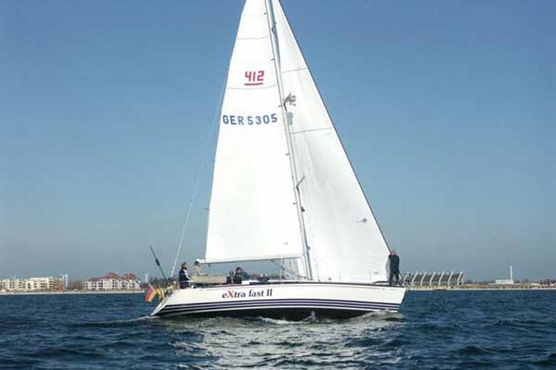 X-Yacht 412