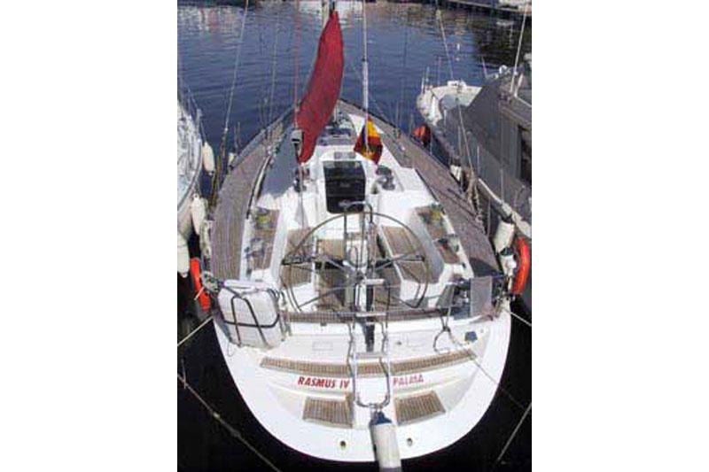 X-Yacht 442