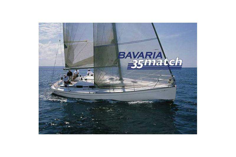 Bavaria 35 Match