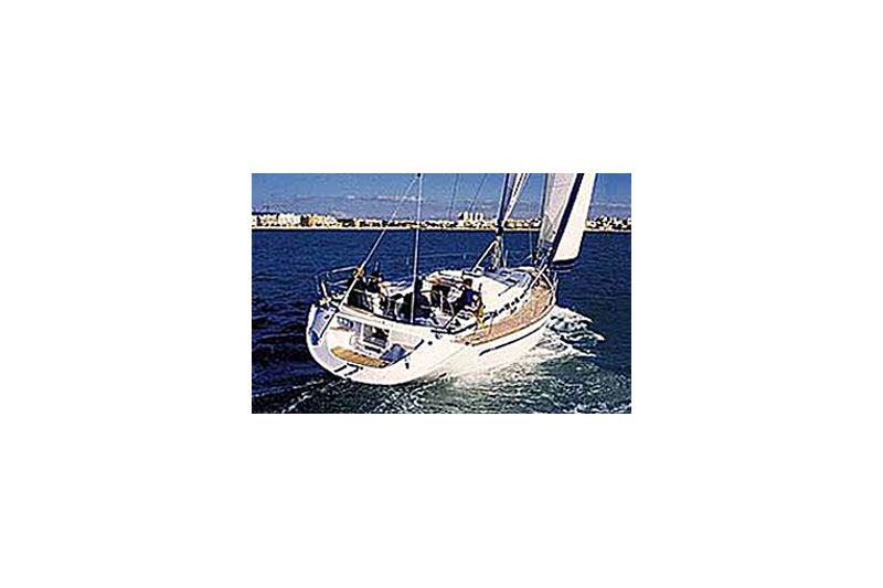 Bavaria 49 Cruiser (5Cab) Volos