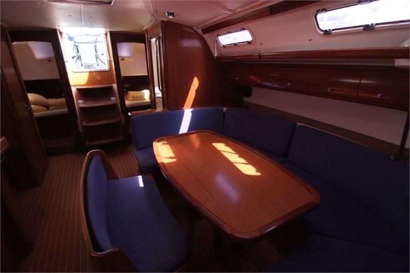 yachtcharter bavaria 49 5cab punat. Black Bedroom Furniture Sets. Home Design Ideas