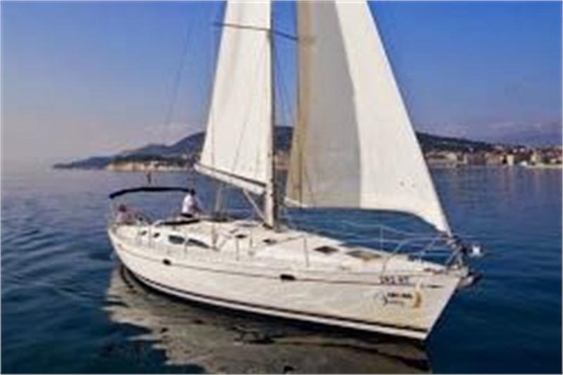Sun Odyssey 45.2