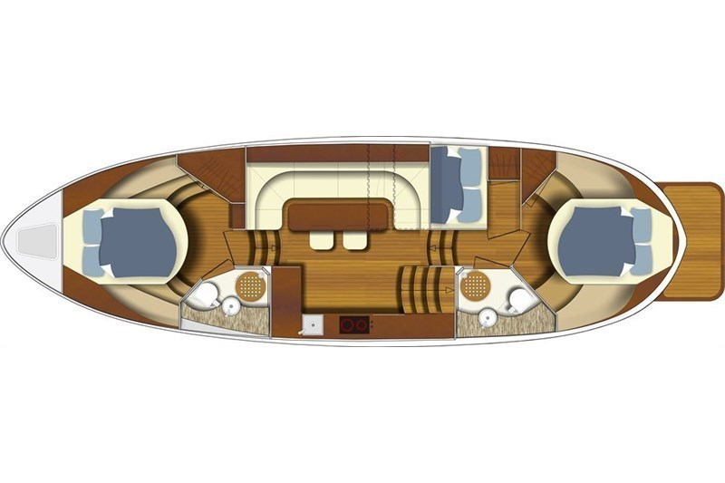 yachtcharter nautiner 40 ak m ritz rechlin. Black Bedroom Furniture Sets. Home Design Ideas