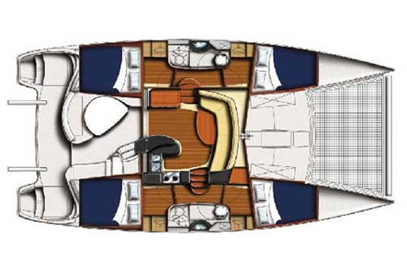 Leopard 40