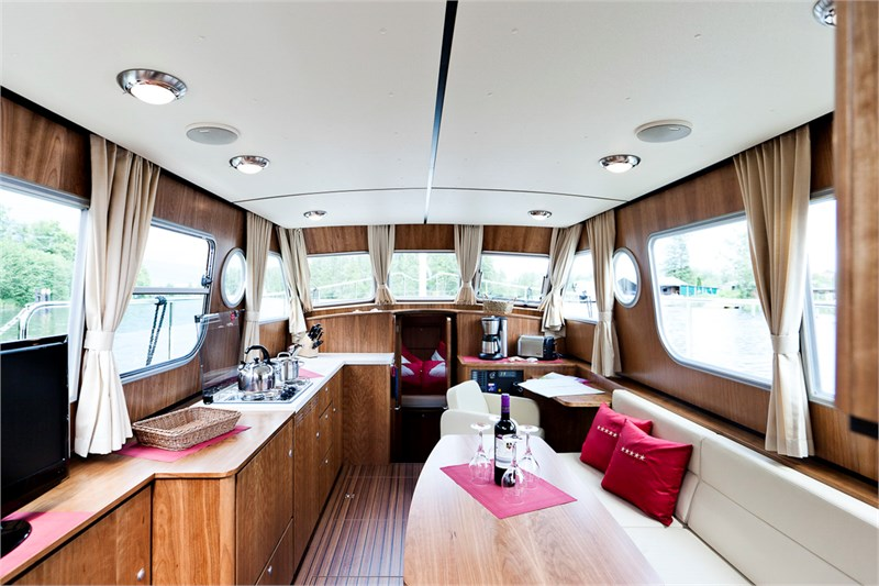 Linssen Grand Sturdy 29.9 AC